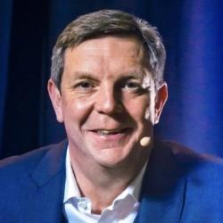 Dr.Frank Hagenow CSP