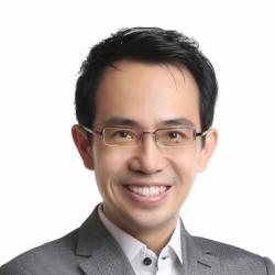 Kenneth Kwan CSP