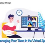 Managing virtual teams Image